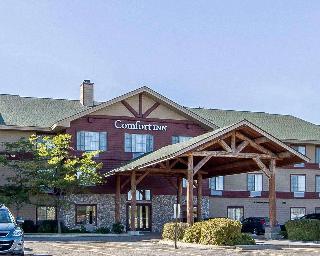 Hotels in Albert Lea-MN: Comfort Inn