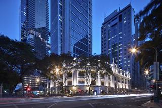 Hotels in Singapore: SO Sofitel Singapore