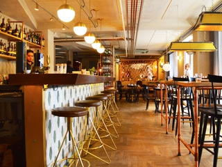 Casa Gaitan Cortes Boutique - Bar