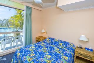 Hotels in Byron Bay & North Coast - NSW: ibis Styles Port Stephens Salamander Shores