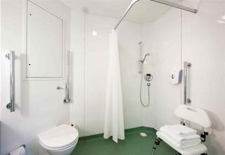 Hotels in Glasgow: Ibis Glasgow City Centre