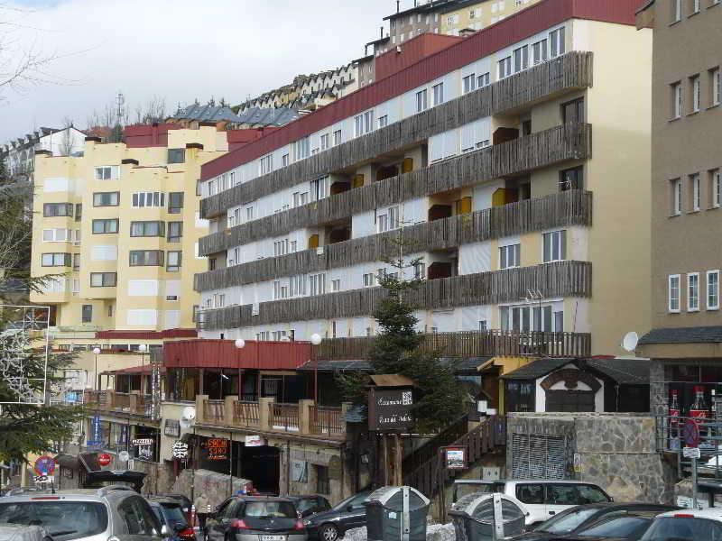 Apartamentos Aptos. Bulgaria