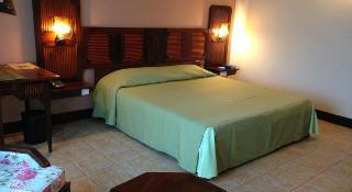 Hotels in Antisiranana: Le Grand Hotel