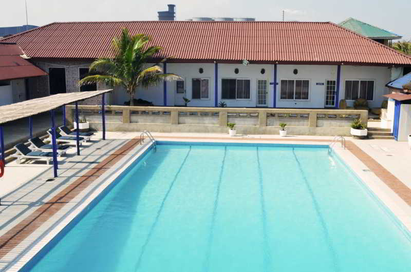 Ave Maria Health And Wellness Resort, Accra, Accra