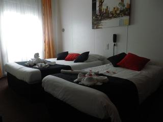 Roc Hotel, Arcachon, Arcachon