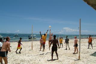 Hotels in Mombasa City: Bamburi Beach Hotel
