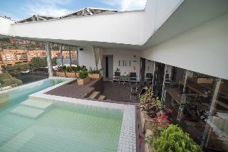 BioHotel Organic Suites - Pool