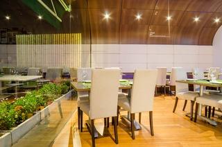 BioHotel Organic Suites - Restaurant
