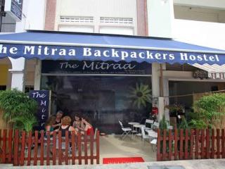 Hotels in Singapore: The Mitraa Backpackers Hostel