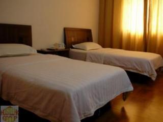 Hotels in Hong Kong: Oriental Pearl Budget Hotel