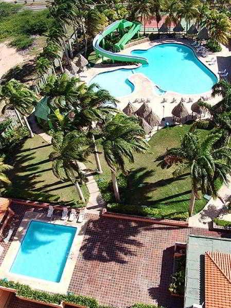 HotelMargarita International Resort and Village