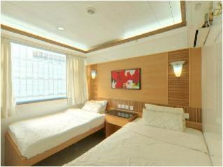 Hotels in Hong Kong: Cosmic Guest House