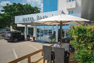 Hotels in Montenegro: Sajo