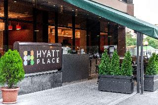 Hyatt Place Yerevan - Generell