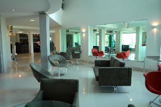 Hotels in Aracaju: Real Classic Hotel