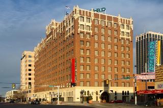 Hotels in Amarillo - TX: Courtyard Amarillo Downtown