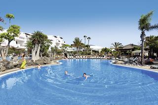Allsun Hotel Albatros, Costa Teguise