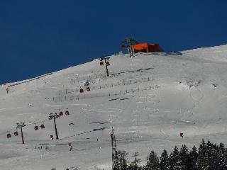 Hotels in Austrian Alps: Helenenburg