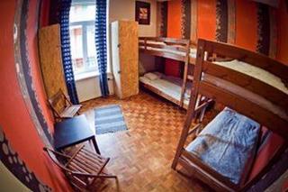 Hostal Casa De La Musica Hostel