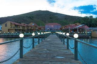 Best Western Bohemian Resort - Generell