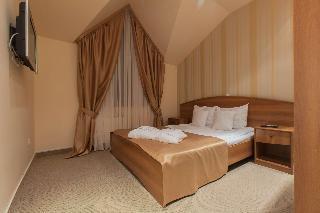 Best Western Bohemian Resort - Zimmer