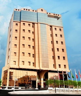 Hotels in Doha: Corp Executive Htl Doha Suites