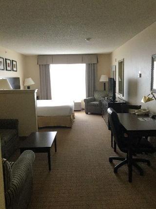 Holiday Inn Express Hotel & Suites Denver Tech Cen