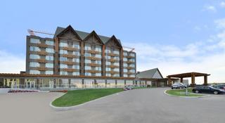 Hotels in Edmonton: Radisson Hotel & Convention Center Edmonton