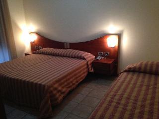 Hotel La Fenice, L'Aquila