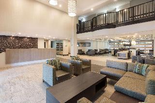 Hotels in Atlanta - GA: Wingate by Wyndham - Alpharetta
