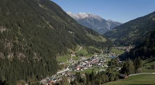 Alpenkönigin, See