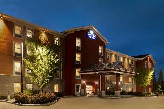 Days Inn & Suites Sherwood Park Edmonton