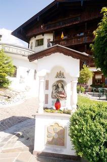Kirchbichlhof, Mayrhofen