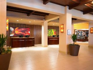Sheraton Albuquerque Airport Hotel, Albuquerque International Sunport Airport