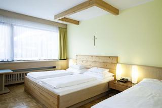 Parkhotel Matrei, Steinach