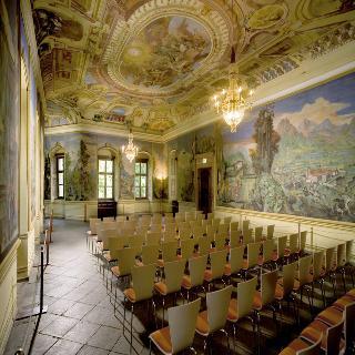 JUFA Schloss Röthelstein, Schladming