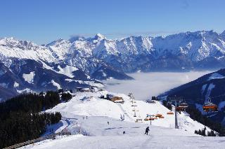 Hotels in Austrian Alps: Salzburger Hof