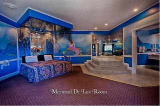 Hotels in Atlantic City - NJ: Inn of The Dove