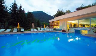 Thermenwelt Hotel Pulverer, Abtenau