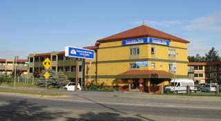 Americas Best Value Inn &Suites Anchorage Airport