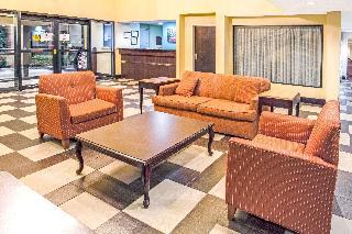 Hotels in Atlanta - GA: Days Inn College Park/Atlanta /Airport South