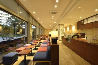 Community & Spa naha Central Hotel image