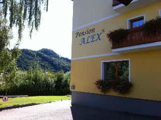 Hotels in Austrian Alps: Alex