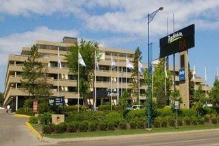 Hotels in Edmonton: Radisson Edmonton South