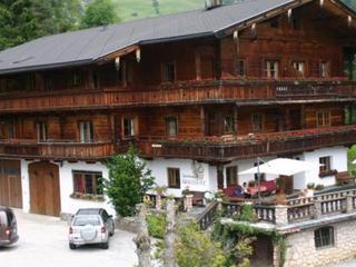 Pension Gratlspitz, Alpbach