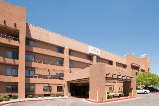 Hawthorn Suites by Wyndham Albuquerque, Albuquerque International Sunport Airport