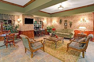 Hotels in Atlanta - GA: Microtel Inn & Suites Perimeter Center