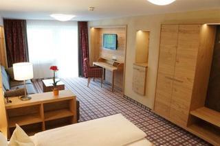 Hotel Bergblick, Nauders