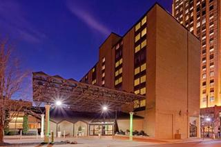 Hotels in Allentown - PA: Holiday Inn Allentown Center City