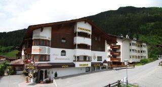 Brennerspitz, Neustift